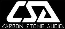 Carbon Stone Audio
